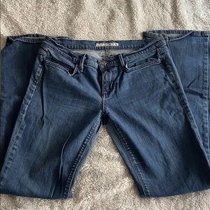 JOE's Jeans Cigarette size 31 blue jeans